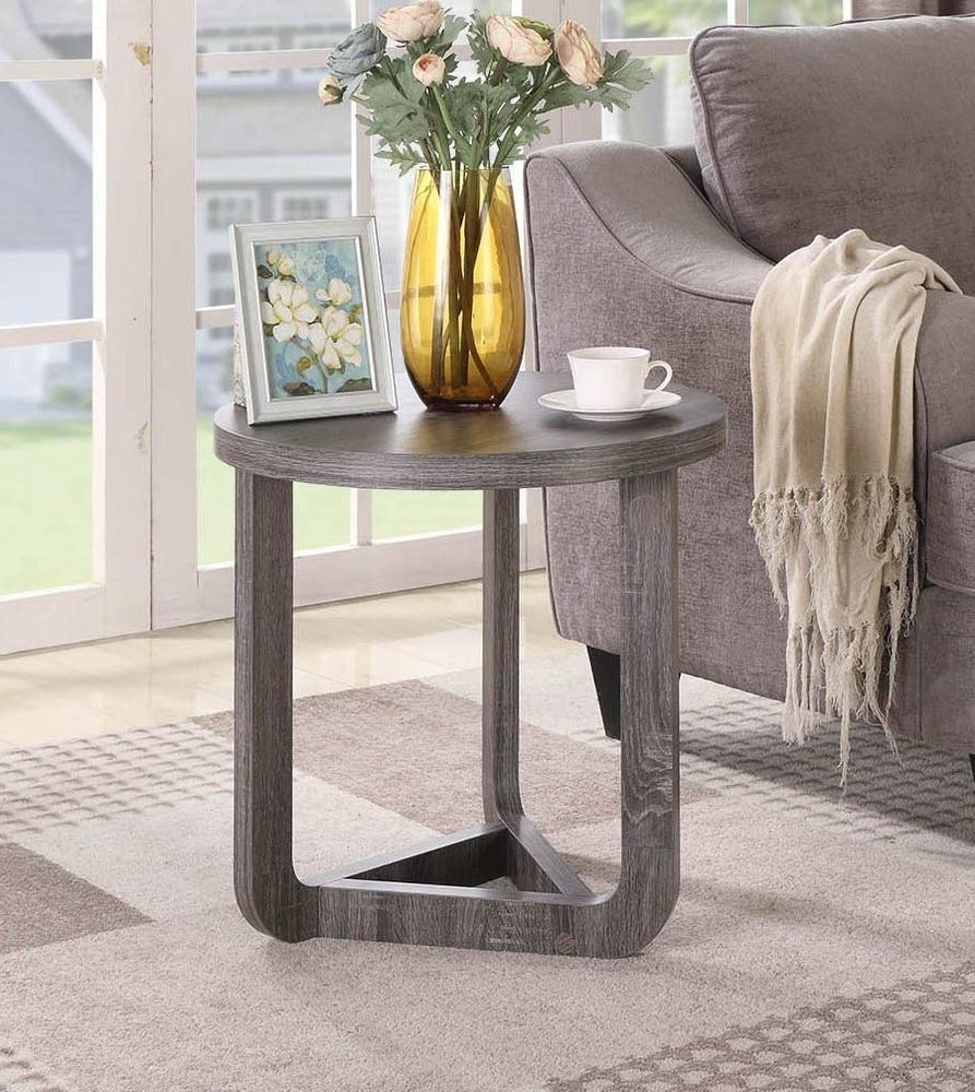 small round side table furniture living room end accent contemporary with drawer wood grey date monday pst now inch square tablecloth laminate threshold ramp danish mid century