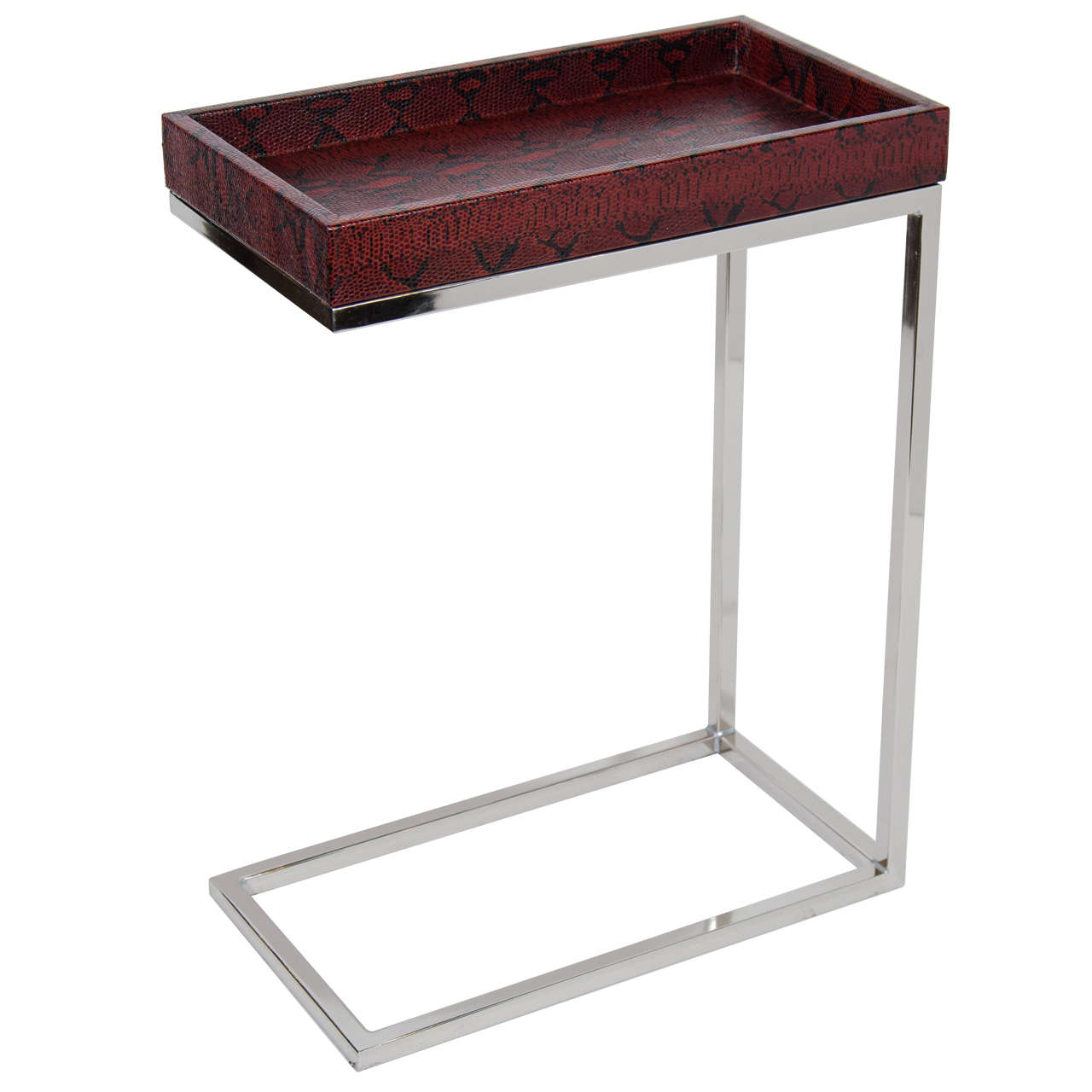 small side table ideas decorate your modern living room midcityeast amusing design the silver legs with brown wooden tops narrow for bedroom areas accent long desk round glass