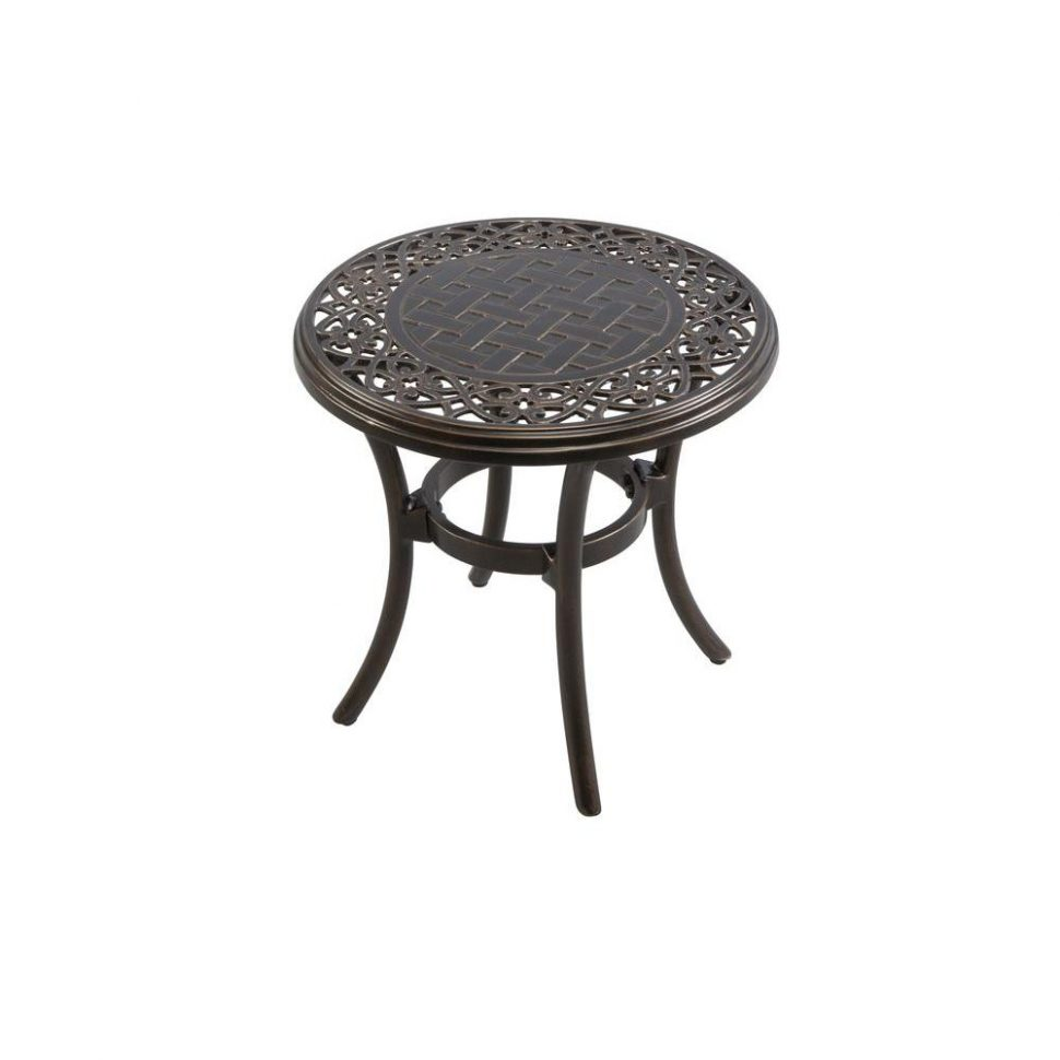 small side table target the fantastic best black metal wrought iron patio end tables white round outdoor coffee wicker with umbrella hole console garden dining sets large size