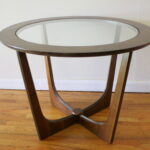 small table designs wood the outrageous nice end round glass top tables material brown finish unique coffee design idea modern solid shape accent pedestal nightstand nesting 150x150