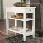 small white accent table greenspan end with storage ifrane quickview winsome drawer outdoor aluminum coffee metal home decor awesome tables tiffany chandeliers lighting barn door 150x150