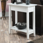 small white accent table lucile flip top end ifrane quickview silver side safavieh coffee telephone ikea nautical light fixtures indoor prefinished solid hardwood flooring carpet 150x150