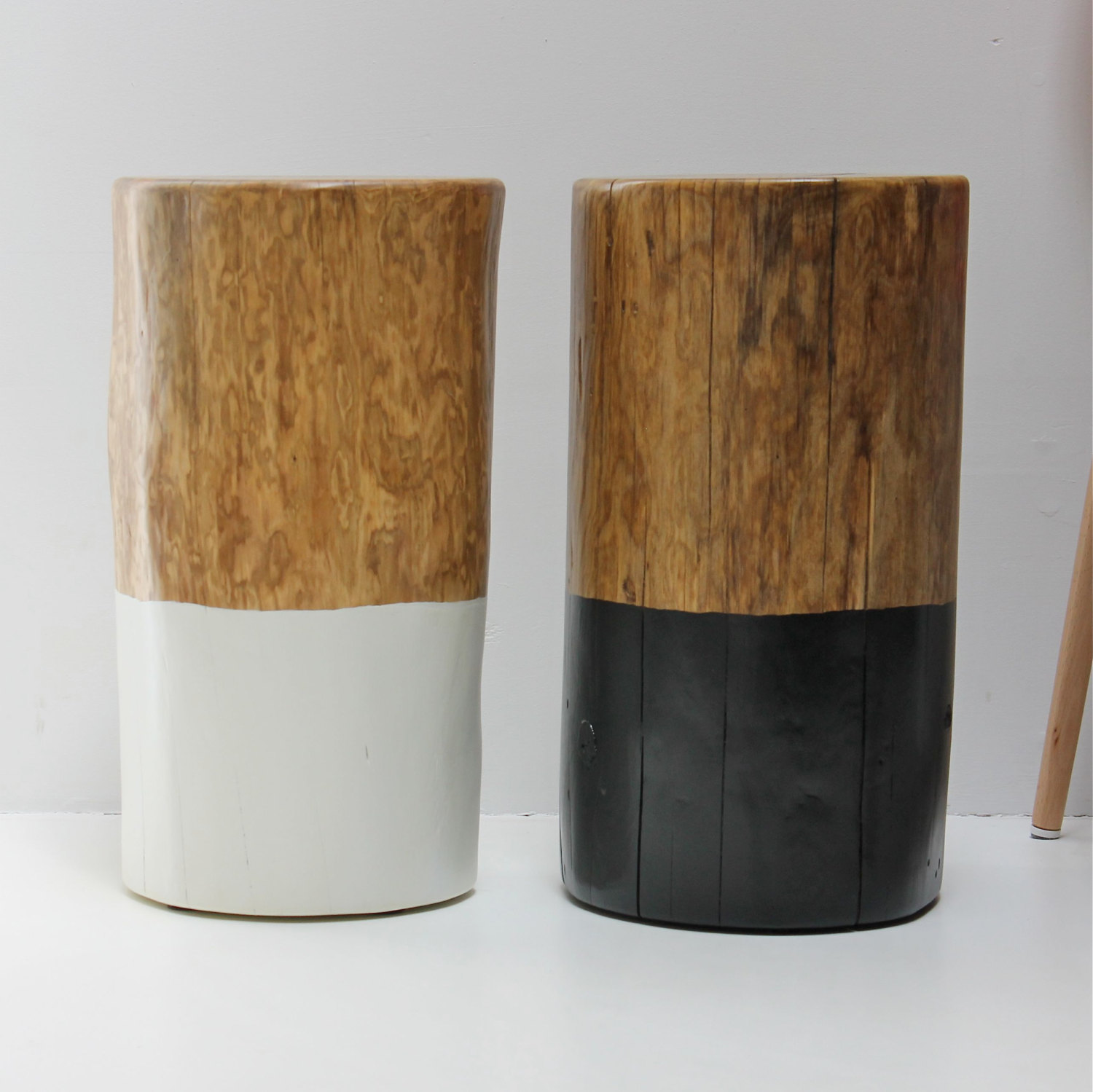 small white desk the perfect great log stump end table captivating tree nightstand lovely home decorating ideas with digitalliteracyco parsons cabinet live edge cocktail ashley