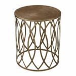 small wood accent table driftwood end white pedestal creative ideas brushed silver iron and glass tables round woodbury patio furniture with storage pottery barn bookcase night 150x150
