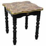 small wood coffee table accent end gold marble finish tables free shipping today circular tablecloths carpet transition piece rose side target round skirts entryway mirror timber 150x150