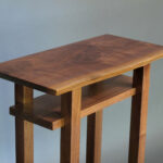 small wood table cozy wooden end tables for inspirations request custom order and have something made just you cherry secret gun compartment furniture center ideas modern pedestal 150x150