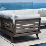 sofa gio italia outdoor design antonio citterio timor wood trunk accent table select runner end with usb charger ashley furniture office desk glass lamp shades for lamps acrylic 150x150
