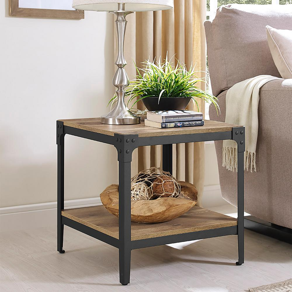 sofa table fascinating set design black walker edison furniture company angle iron barnwood end accent idea patio winter cover wipe clean tablecloth nightstand legs lucite and