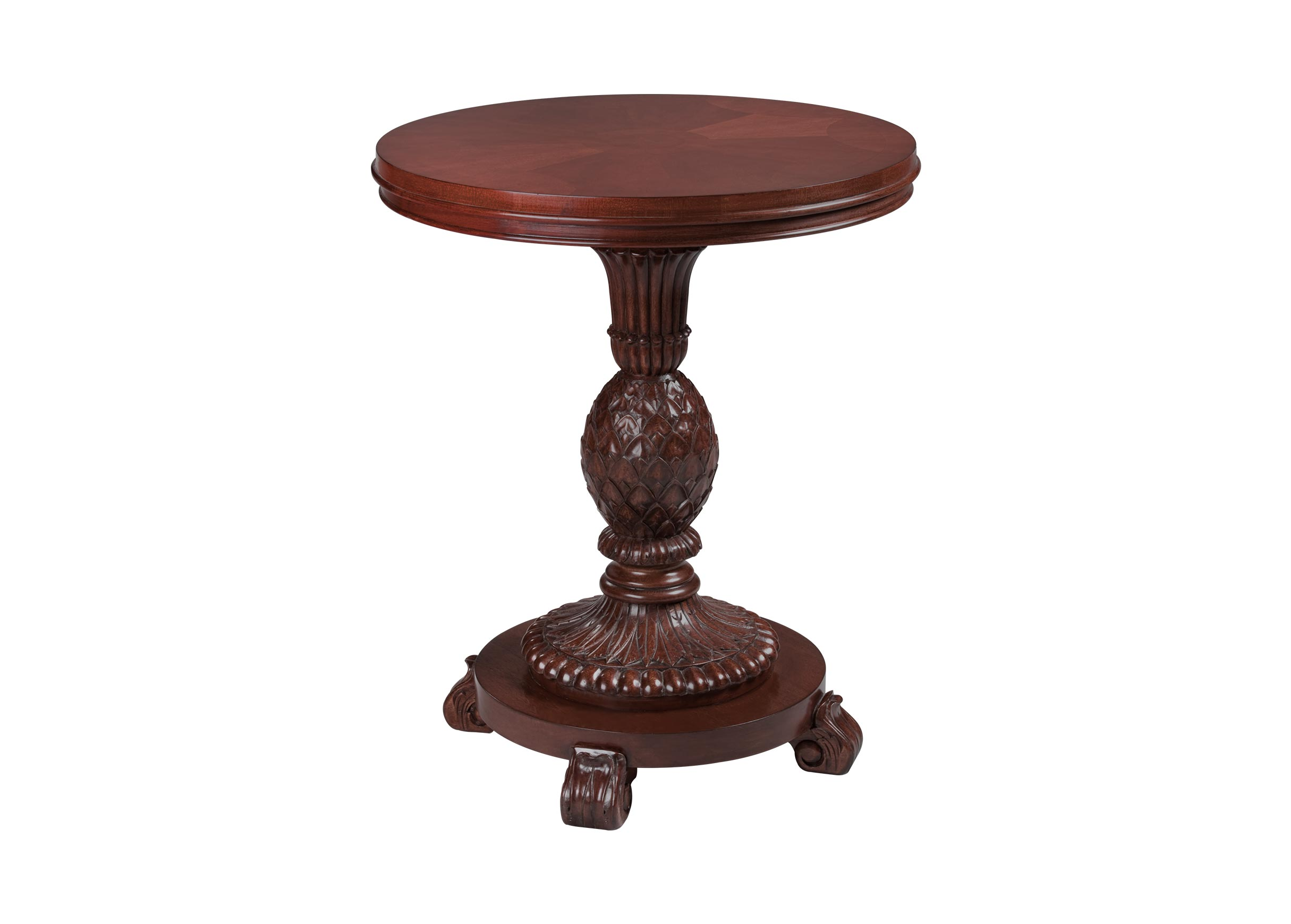 sophia accent table tables ethan allen with baskets cherry wood dining room furniture inch wide nightstand hooker end wooden shelving units funky chairs outdoor side brown