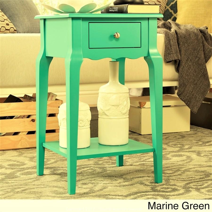 sound auction service retail returns green metal accent table daniella drawer wood storage espresso color coffee ethan allen windsor chairs ikea box shelves bedside square trestle
