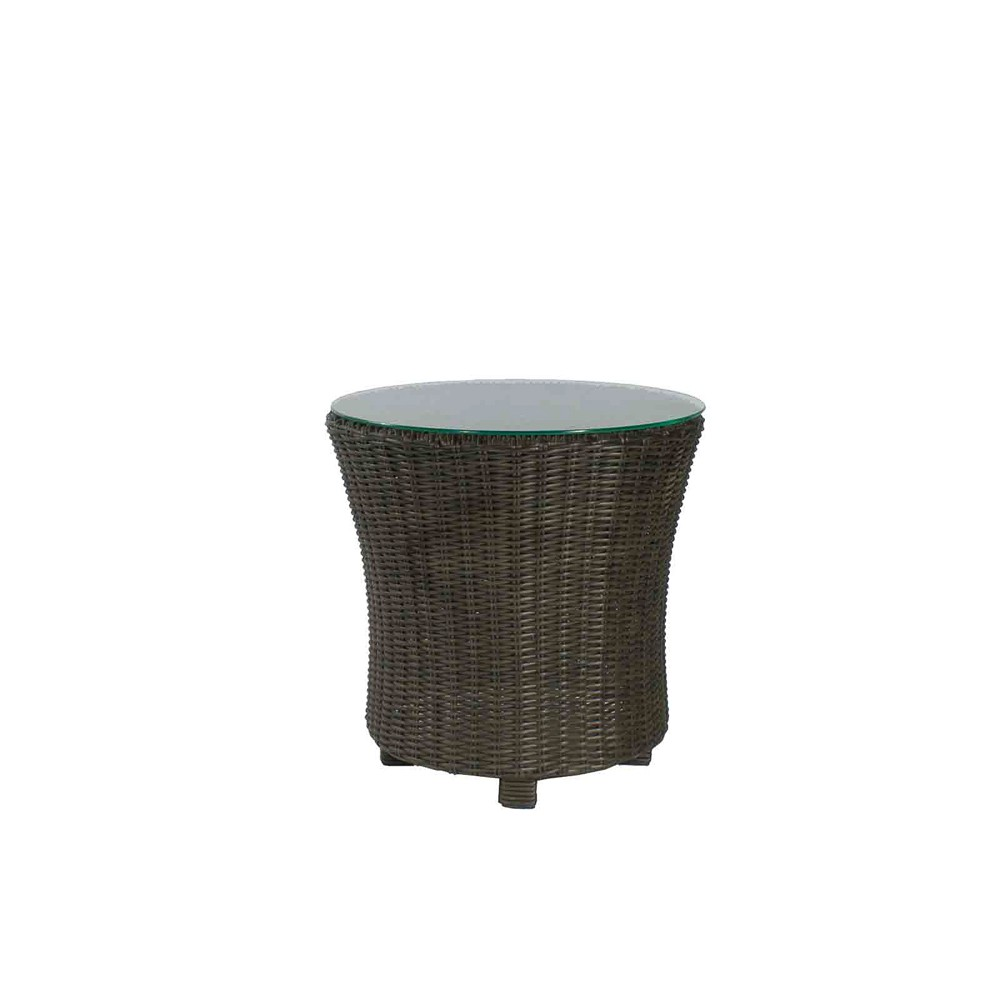 source outdoor wellington wicker end table tables side home office desk furniture deck chairs bunnings wedding covers dorm room luxury ashley console steel coffee legs lamp with