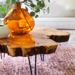 sourcing materials for live edge coffee table beautiful mess wood slice accent how make metal patio set door bar person next telephone coral home accessories monarch threshold 150x150