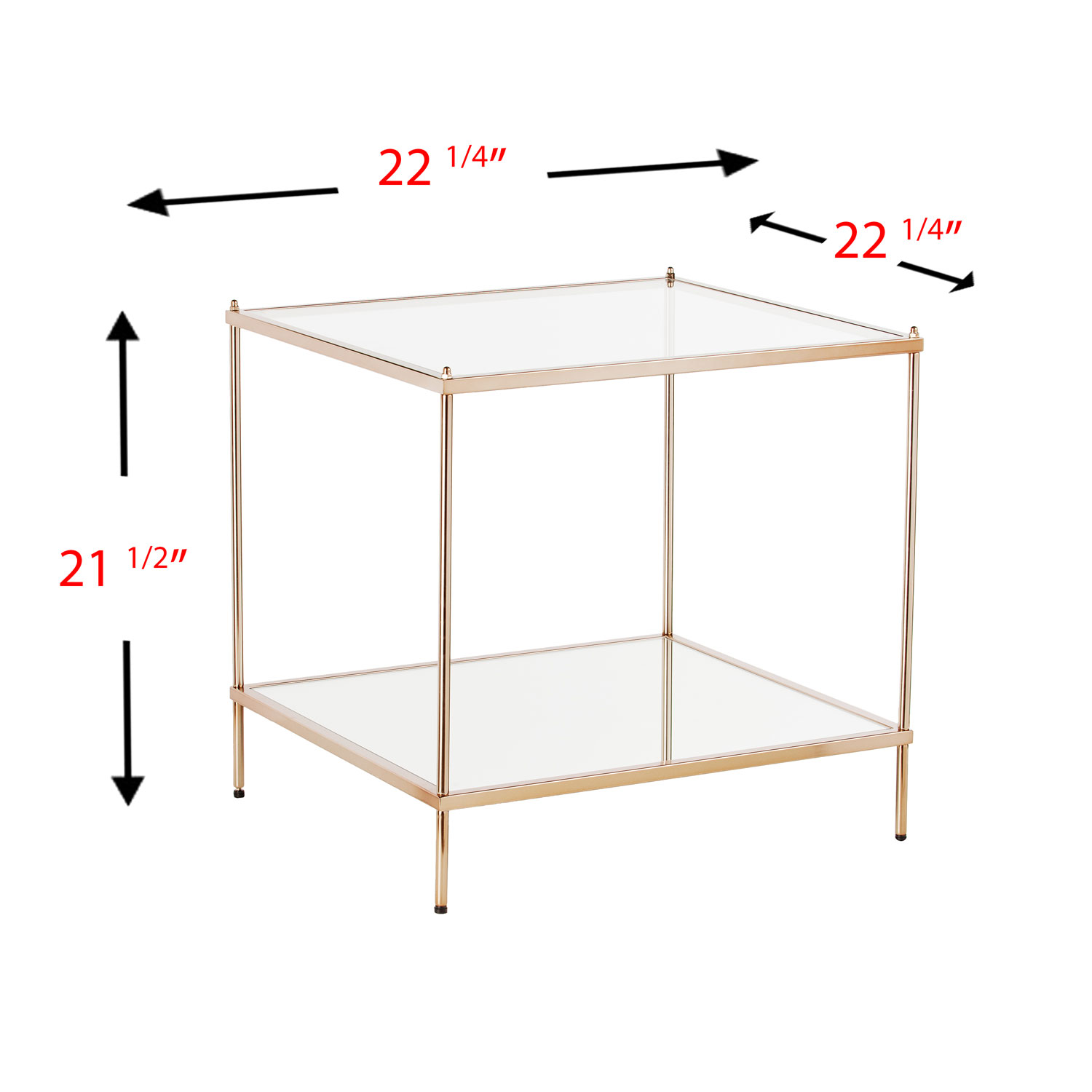 southern enterprises knox end table bellacor accent hover zoom chinese style lamp shades contemporary cocktail ethan allen coffee dining room plans three drawer side black