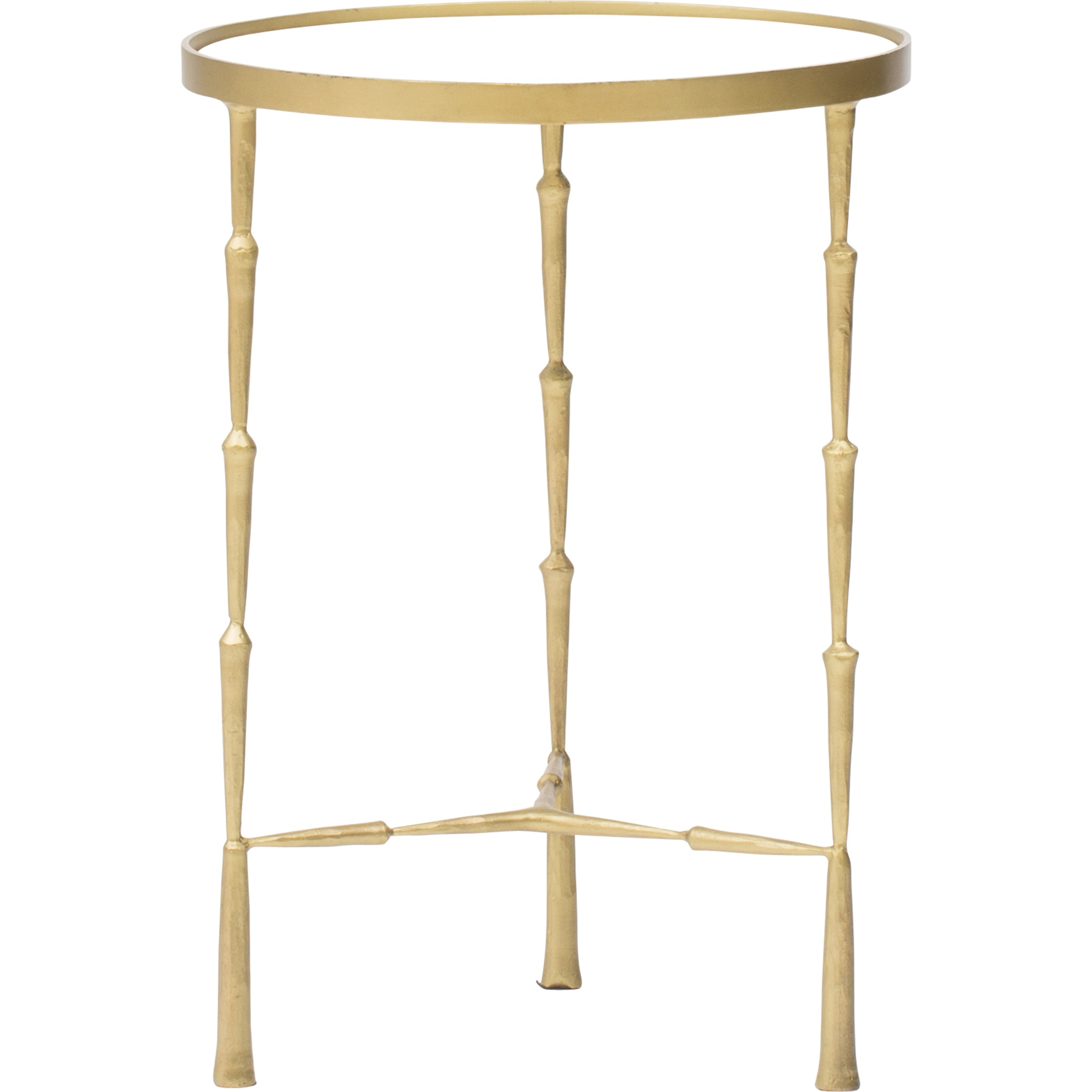 spike accent table brass tables furniture large threshold brown homesense patio mirrored lamp better homes and gardens coffee circle drum shaped end white round small storage