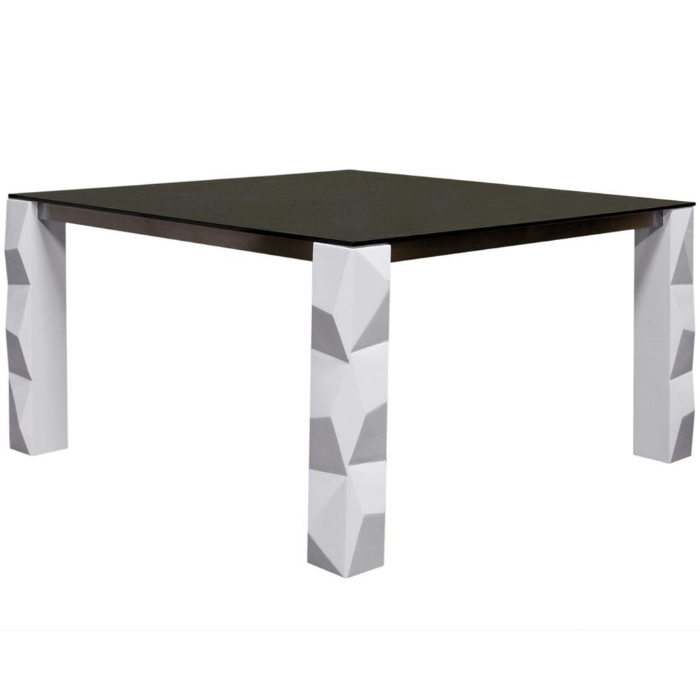 square glass top dining table tables diamond sofa accent coffee decor ideas chair design target ott round craft desk pedestal base only mid century chairs bedside wood cloth side