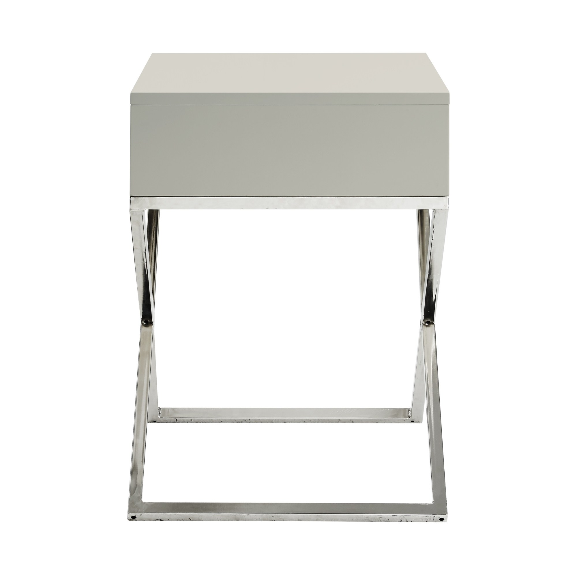 square lacquer legs end table accent nightstand with drawer white free shipping today acrylic snack set round coffee tables outdoor furniture cushions unique tablecloths cement