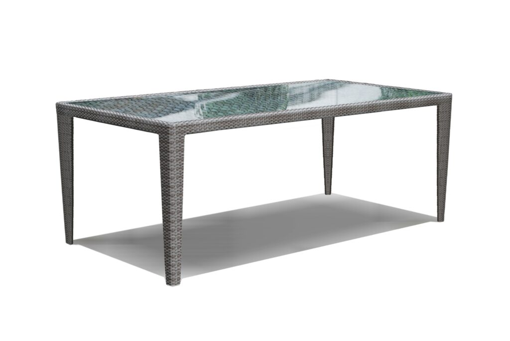 Square Metal Outdoor Coffee Table Tables Patio With