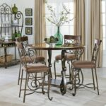 standard furniture bombay casual dining room group dunk bright products color company marble top accent table long skinny console cloth runners black and white outdoor umbrella 150x150