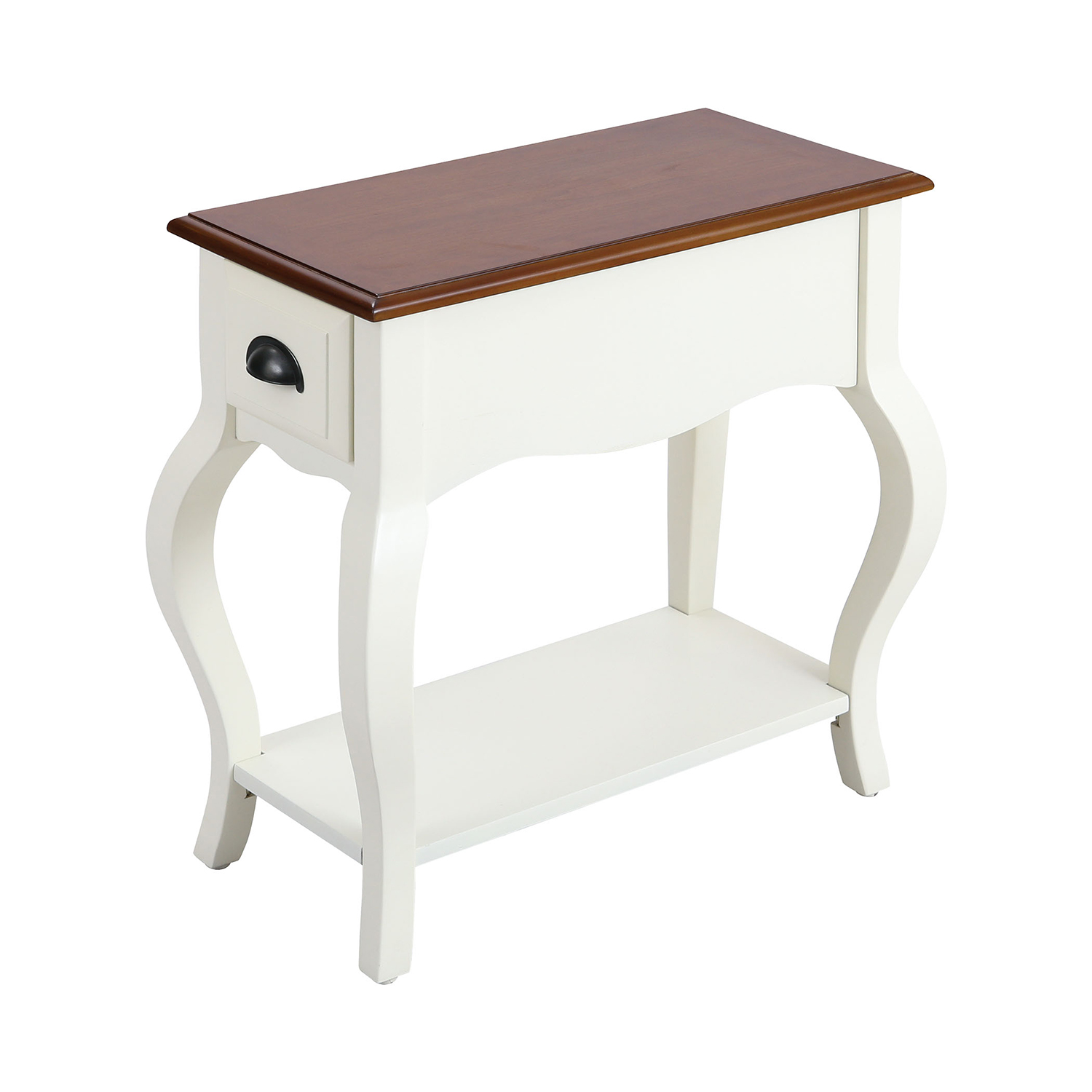 stein world arroyo grande antique white and bronze accent table hover zoom lobby furniture office wall cabinets lucite dining chairs small oak side wood pottery barn high pipe