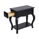 stein world arroyo grande black and bronze accent table bellacor hover zoom ikea storage units pub garden furniture small bedside round coffee legs chest pier one lamps clearance 150x150