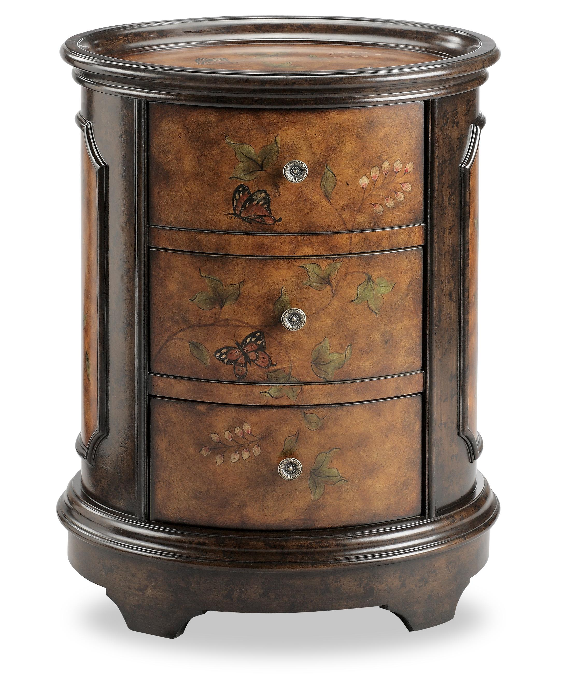 stein world chests oval accent table with butterfly motif products color painted tables ceramic outdoor pedestal legs vintage furniture sydney teal blue bent acrylic coffee grey