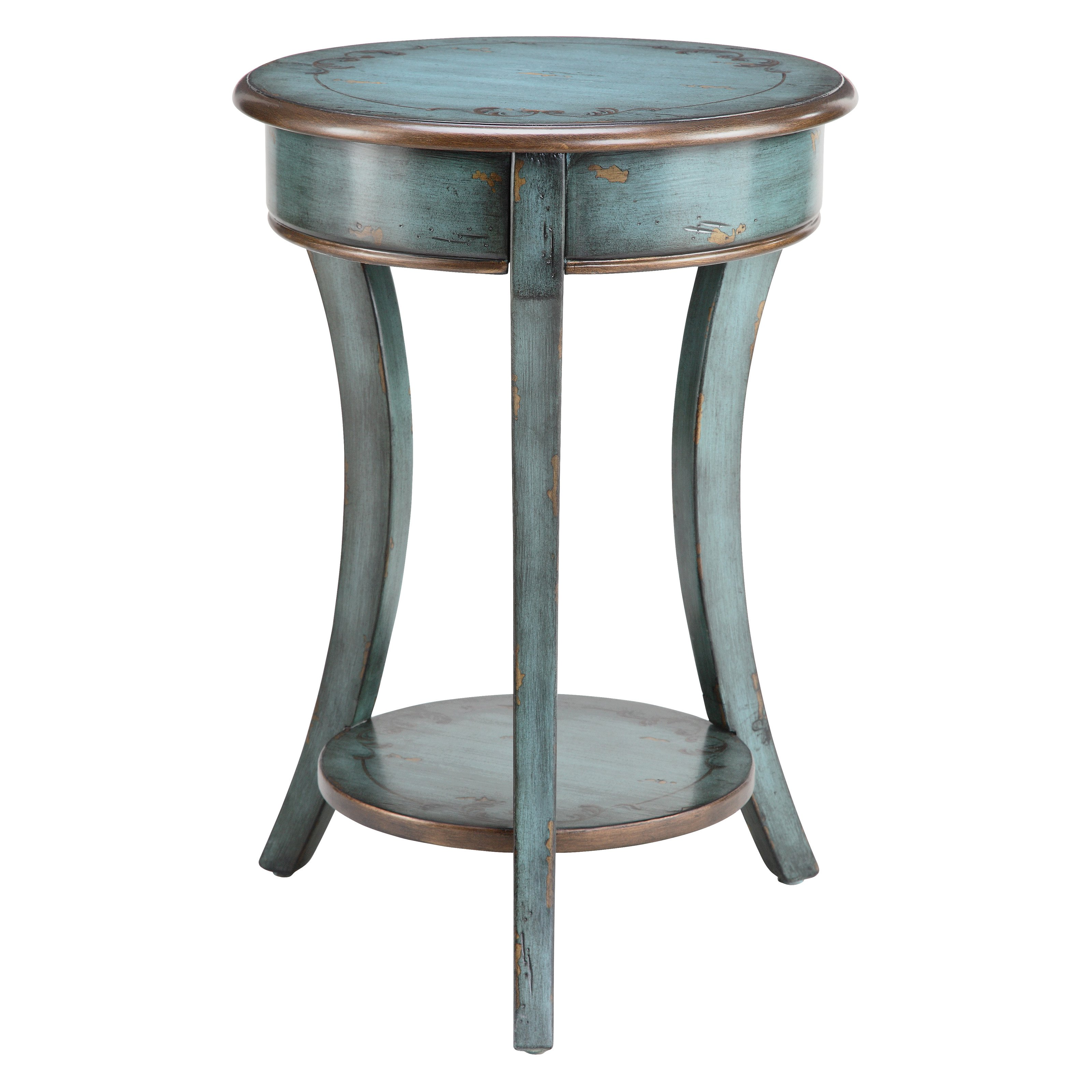 stein world freya accent table end tables ashley distressed blue small battery powered lights wood plans slim bedside light west elm mobile chandelier mirrored furniture toronto