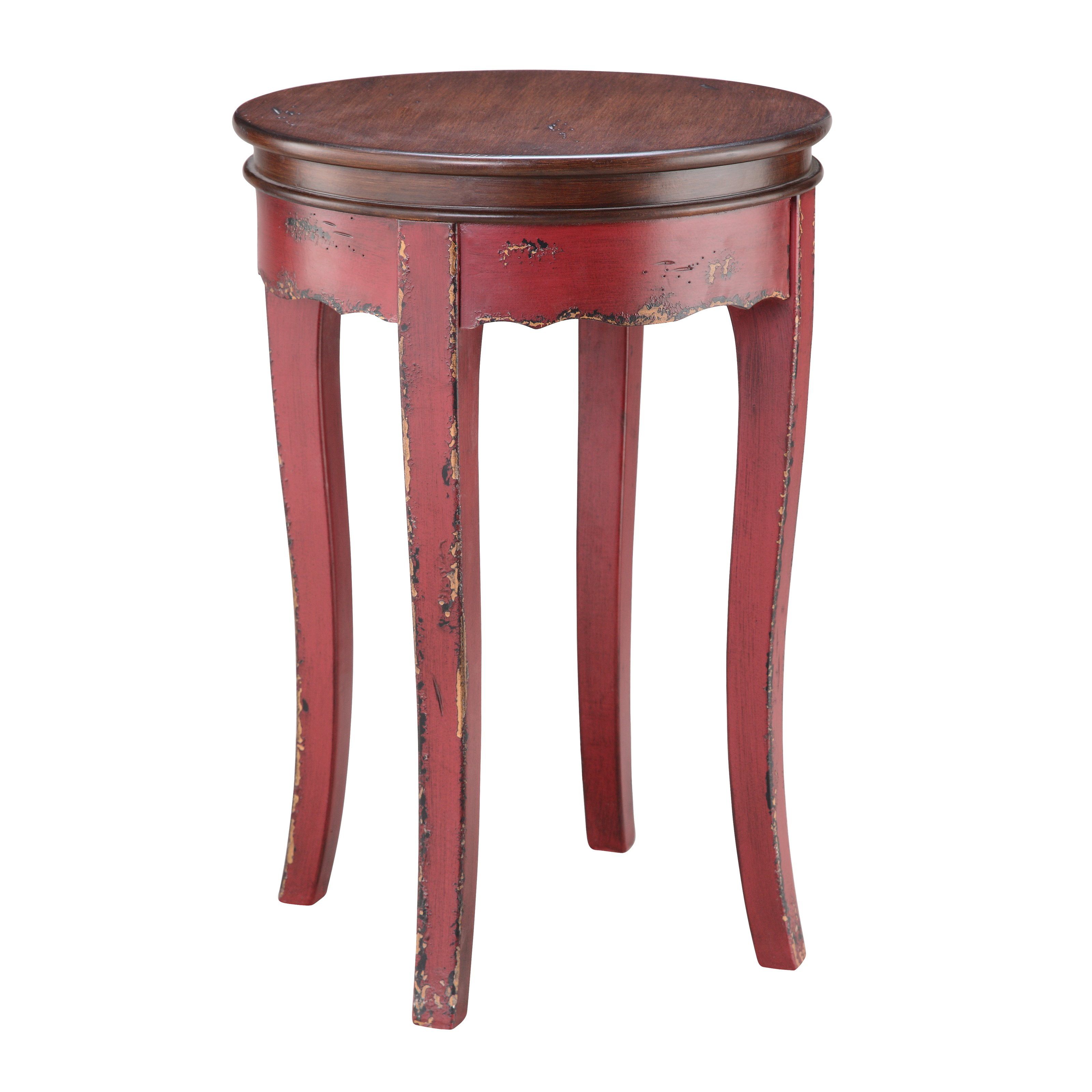 stein world glorianna red accent table oval wood tables decor outdoor side metal legs ikea bar stool contemporary living room white rectangle coffee west elm chair dark with