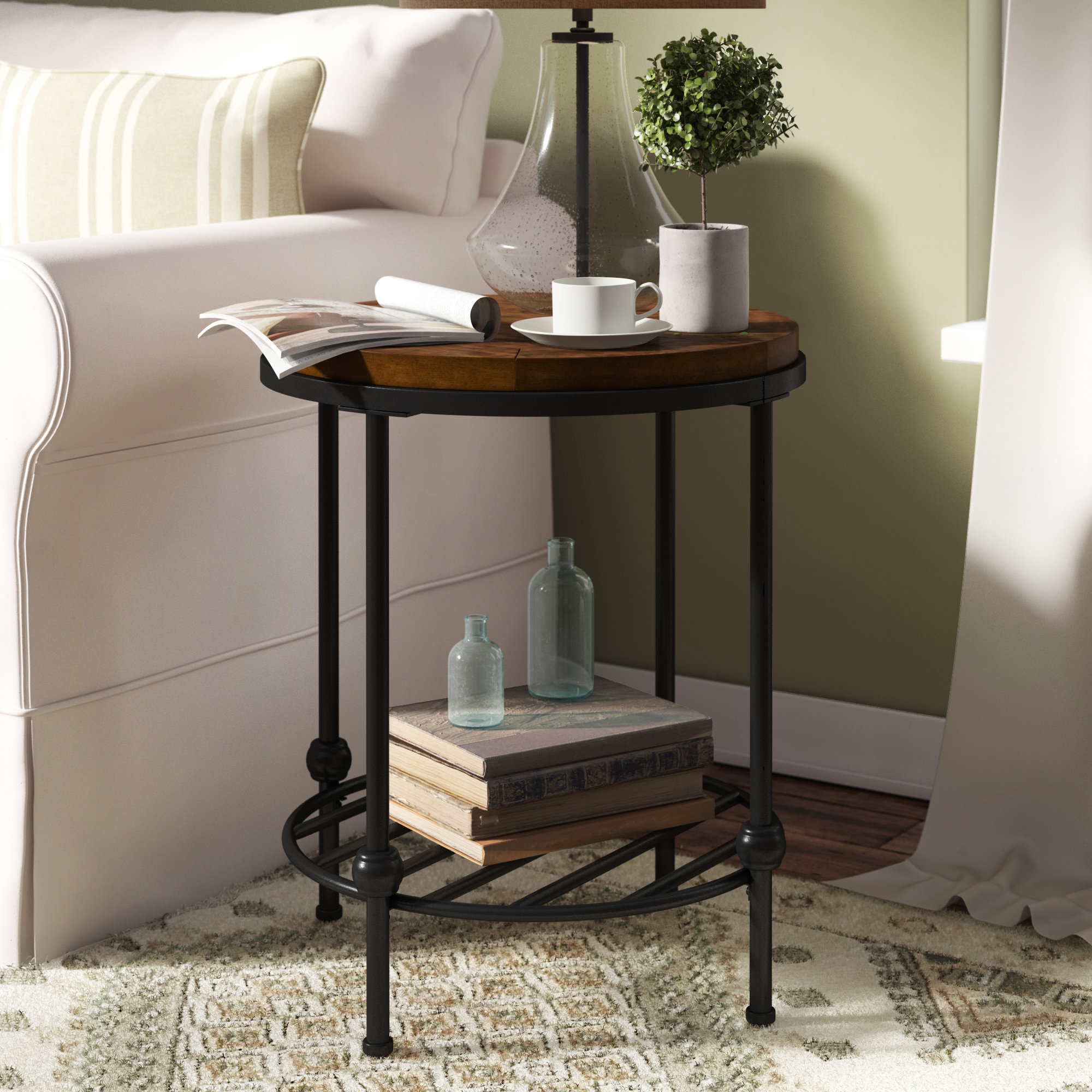 stellan end table reviews birch lane room essentials stacking accent tiffany globe lamp tall white nightstand coffee runner wooden plans best home decor ping websites ikea glass