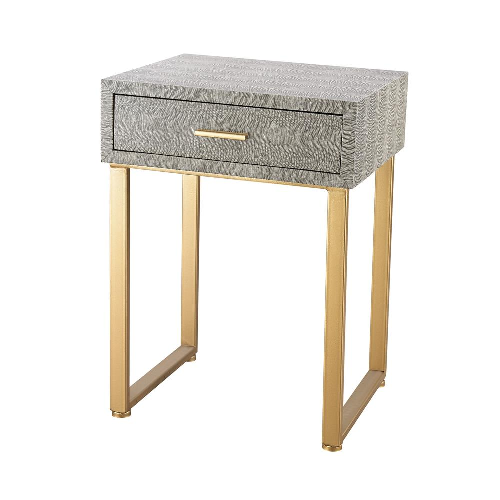 sterling industries beaufort point accent side telephone table with drawer goingdecor folding tray wood glass and metal coffee contemporary chairs summer furniture small ideas