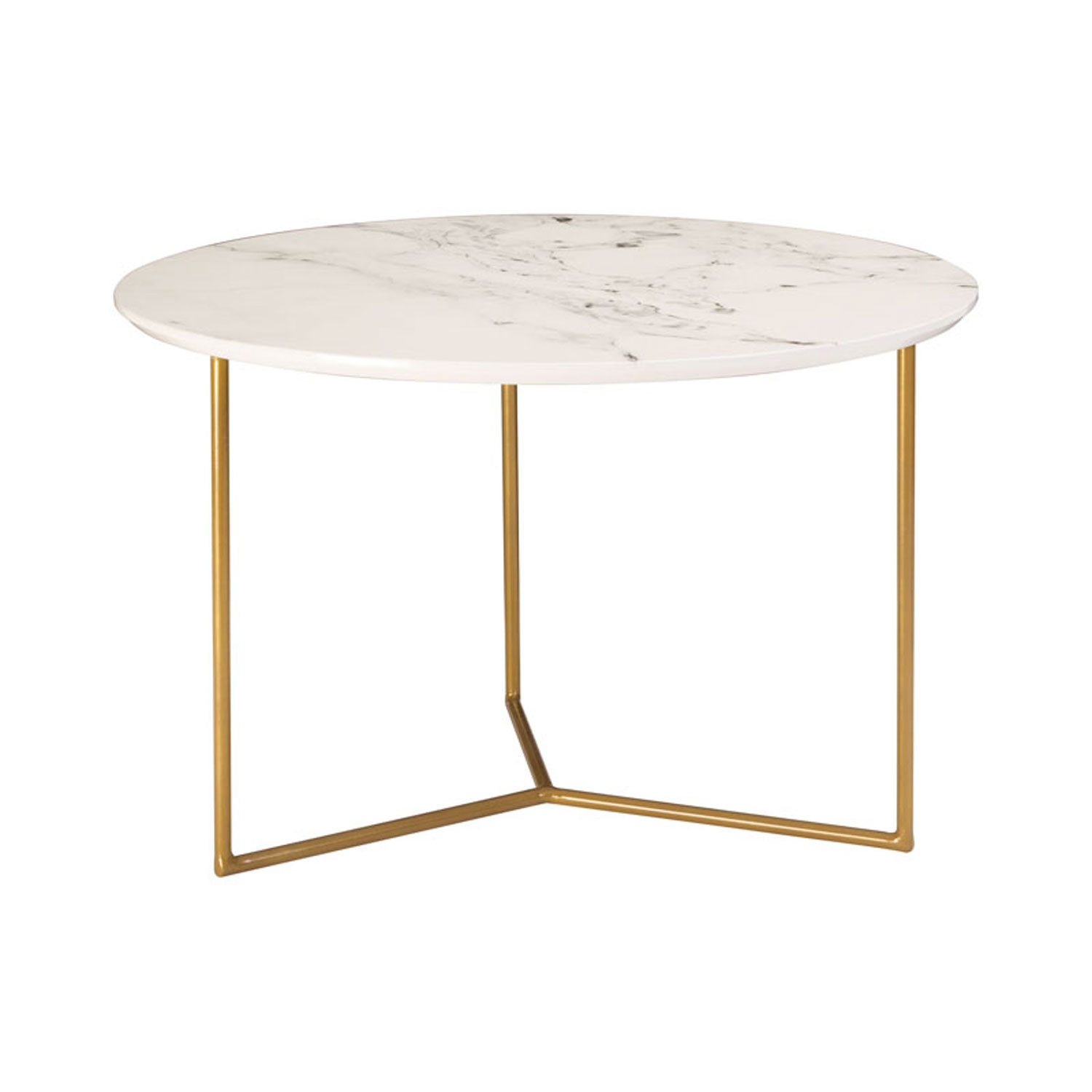 sterling industries glacier gold and white printed marble accent table hover zoom small industrial coffee inch round cloth tablecloths outdoor glass metal end tables home decor