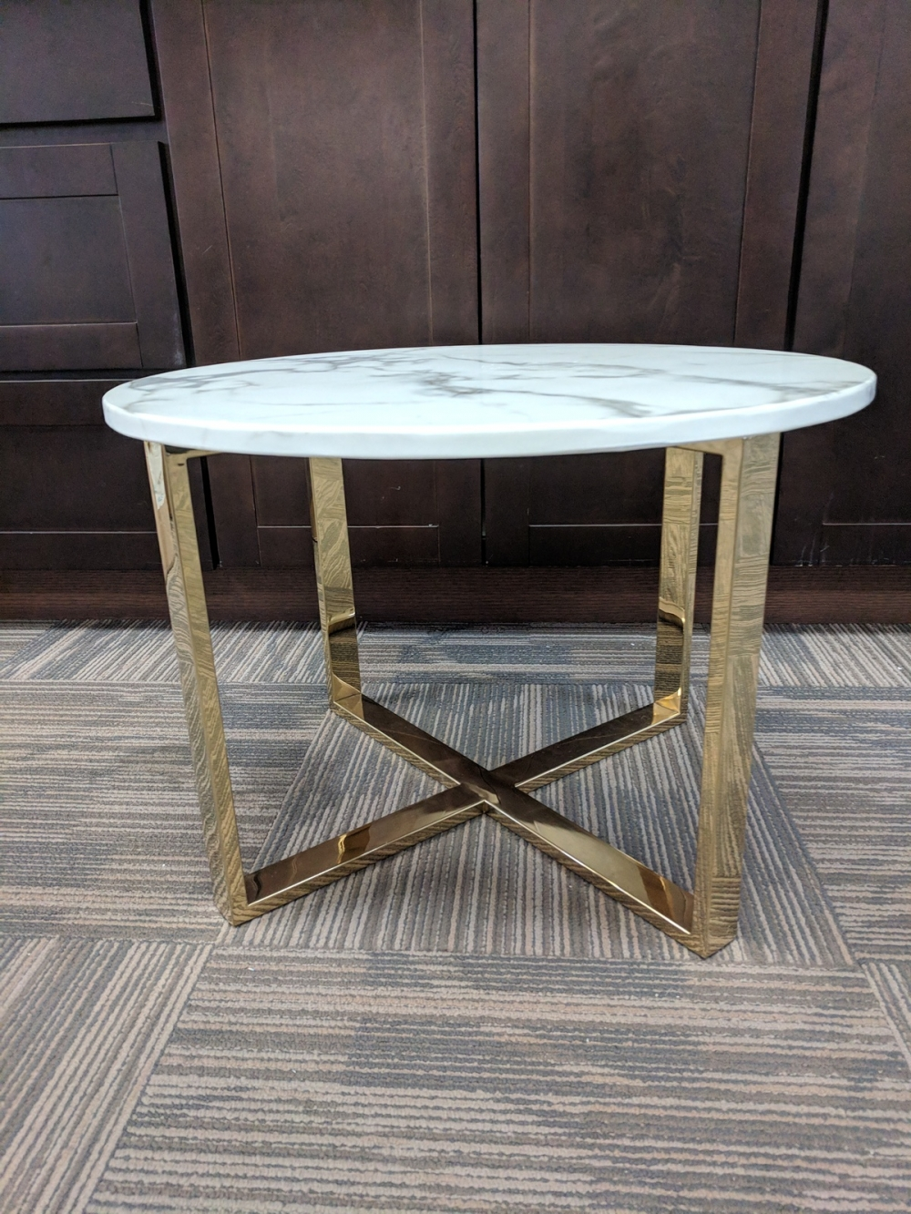 stone and gold accent table img tables edmonton dale tiffany pendant lights corner wine rack furniture legs square concrete target mirrored retro orange chair round tablecloth