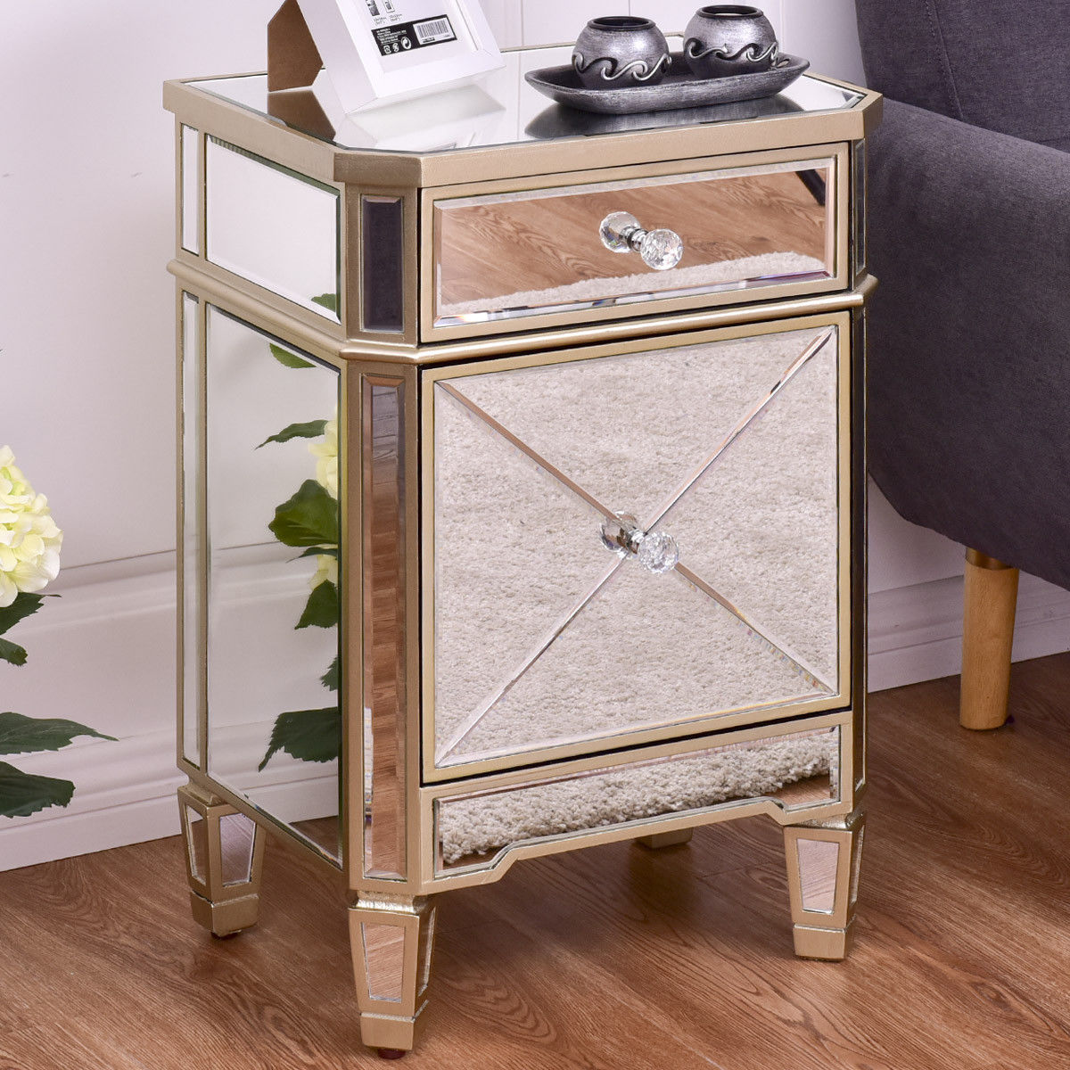 storage metal thresholdtm wicker round silver threshold swivel target accent drum white table patio marble full size antique pedestal narrow console pine wood furniture plant