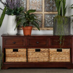 storage with wicker drawers ochoa drawer wood basket accent chest patio table collapsible trestle metal coffee designs dale tiffany dragonfly lamp shade leick corner computer desk 150x150