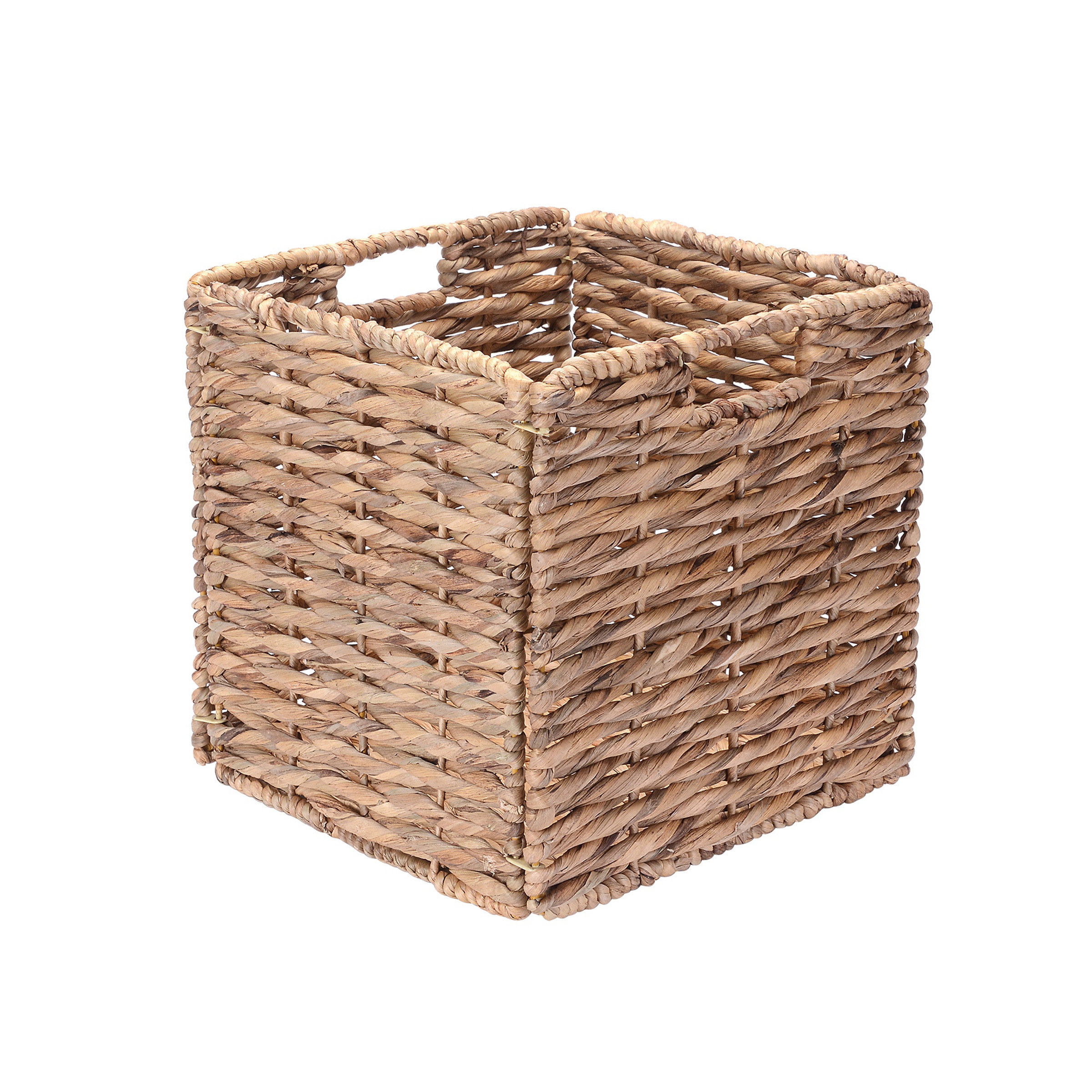 storage with wicker drawers square bin set accent table big man recliner victorian occasional white cocktail patio and chair side units for living room round chairs bar height