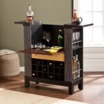 strick bolton heywood wine bar cabinet free accent table with rack shipping today outdoor patio and chairs decorative corners xmas runners bedroom desk console decor round 150x150