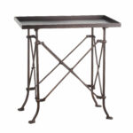 studio bronze metal table bellacor clarissa accent hover zoom chinese ginger jar lamps office floor lounge covers target animal lamp tall dining set outside storage bench brass 150x150