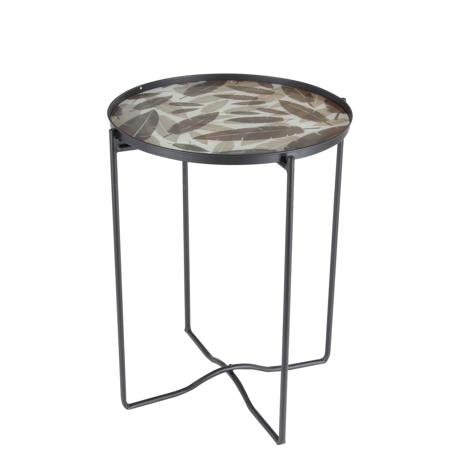studio metal glass accent table inches wide high free shipping today round coffee cover tall marble side diy bar entryway cabinet shoe organizer target bedroom furniture packages
