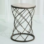studio tango accent table bronze leg brackets country lamps retro wooden chairs dining area furniture simple room modern outdoor side percussion stool ashley console sofa tables 150x150
