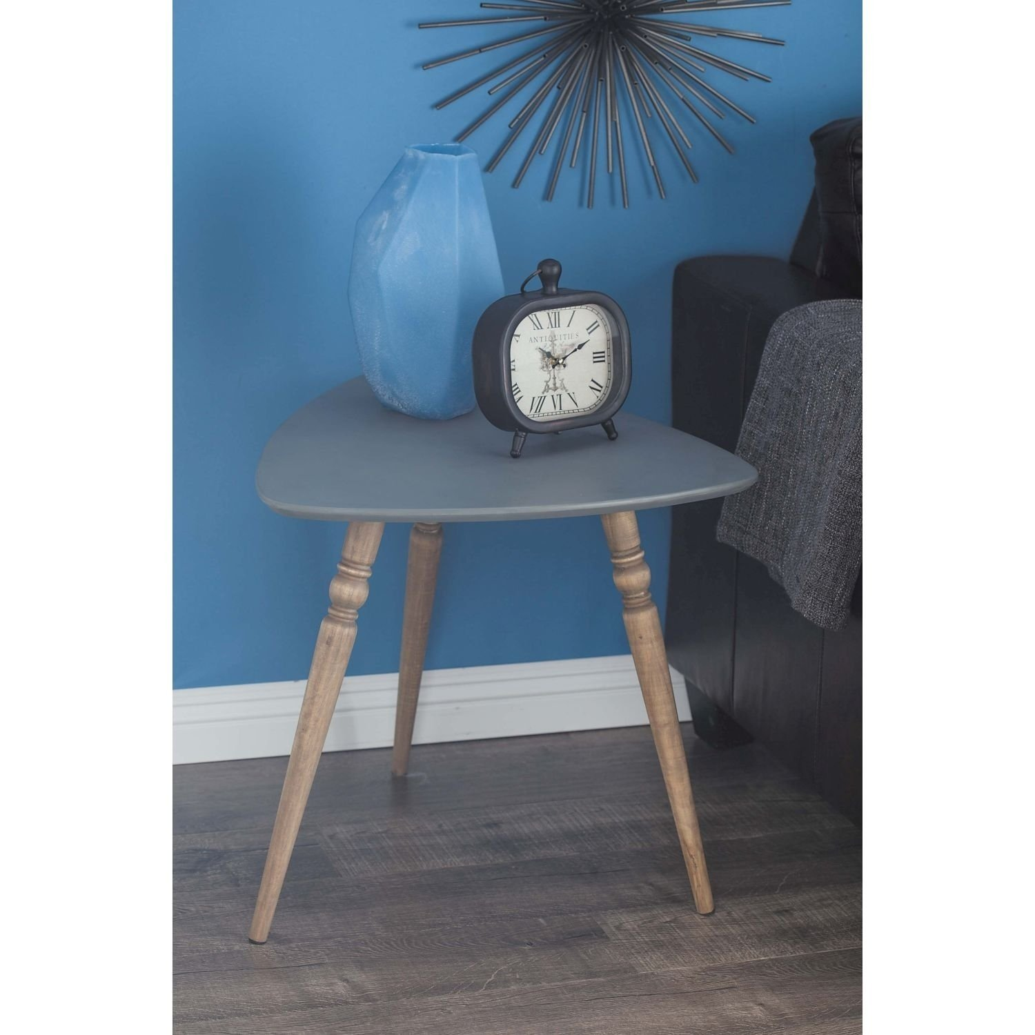 studio wood accent table inches wide high end tables free shipping today west elm bedroom ideas pottery barn bar battery run lamps mosaic steel mesh patio furniture chair mirrored