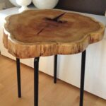 stump end table cedar with metal legs log serenitystumps bedroom accent tables ethan allen court art van couches drum side yellow bedside square coffee rattan chair short shallow 150x150