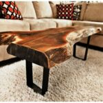 stunning log end table legs furniture black woodworking sawhorse bla wooden steel bunnings tapered unfinished folding diy white metal depot waddell pipe hairpin iron home turned 150x150