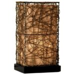 stylecraft lamps rectangular uplight with brown rattan products color style craft accent table string overlay hudson furniture round tablecloth measurements yard dining chairs 150x150