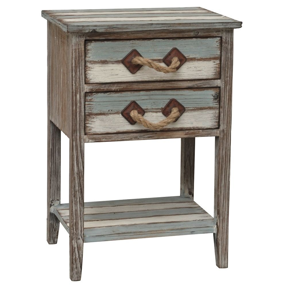 styles one piece furniture the side table adjustable nantucket distressed weathered wood accent end treasure trove best dorm room ideas small round black coffee pine gold metal
