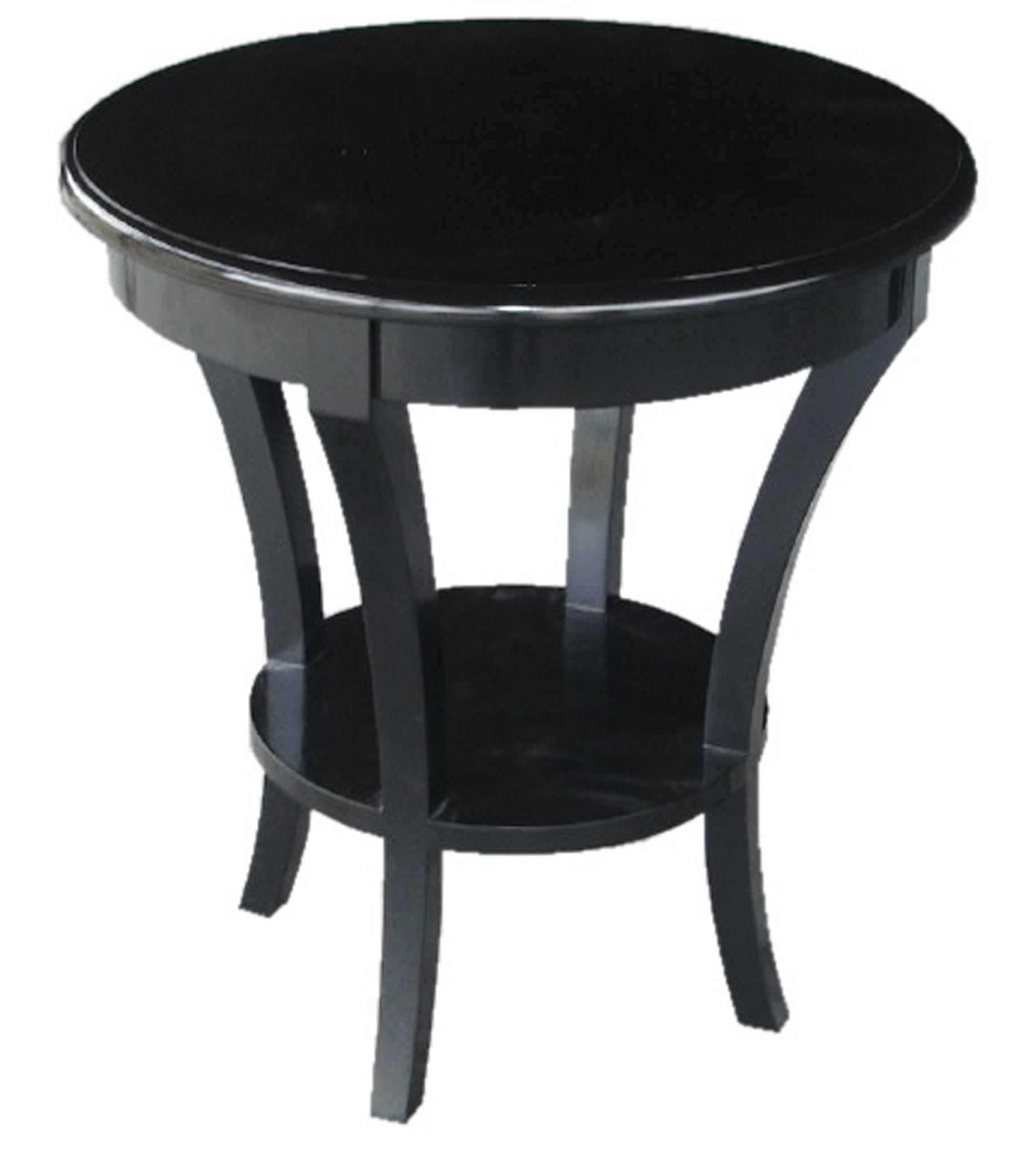 stylish black round accent table with wooden side curvy legs having harper wood and metal tablecloth for small farnichar quilted runners placemats patterns antique white end