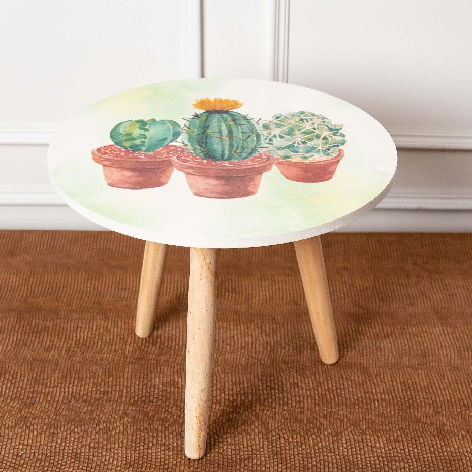 succulents round accent table thedecorkart low page west elm dining set brushed nickel floor lamp piece glass coffee turquoise console with leaf high pub frosted end stained