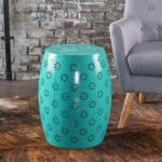 sulah lace cut iron accent table gdf studio green metal small brass and glass coffee tables promotions mid century tier end round wood patio cooler leick mission furniture tiffany 150x150