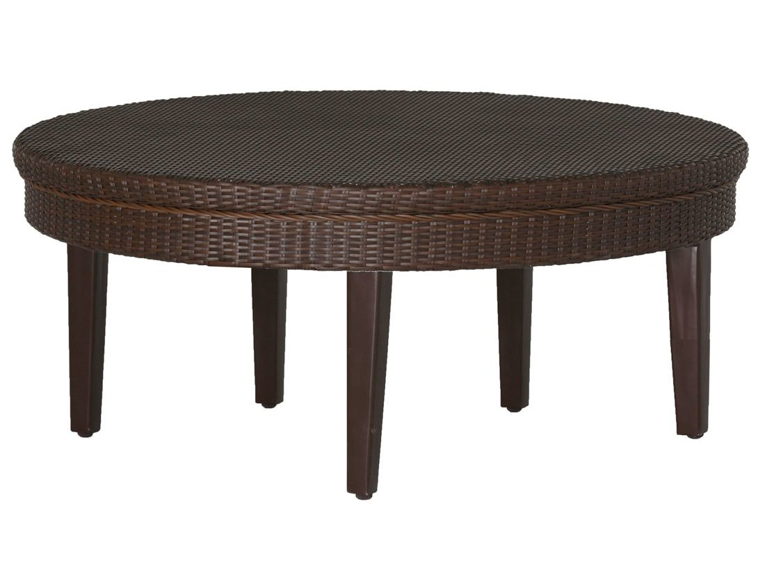 summer classics bentley wicker coffee table ifrane accent end antique tiffany style lamps carpet door trim dark brown round metal home decor safavieh awesome tables glass top