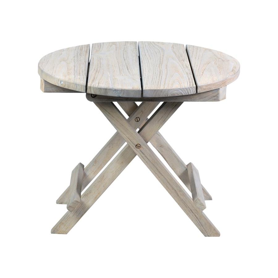sunset outdoor folding side table white accent tables coffee linen silver lamps living room pieces for hairpin leg chair home storage cabinets rectangle dining cloth hollywood
