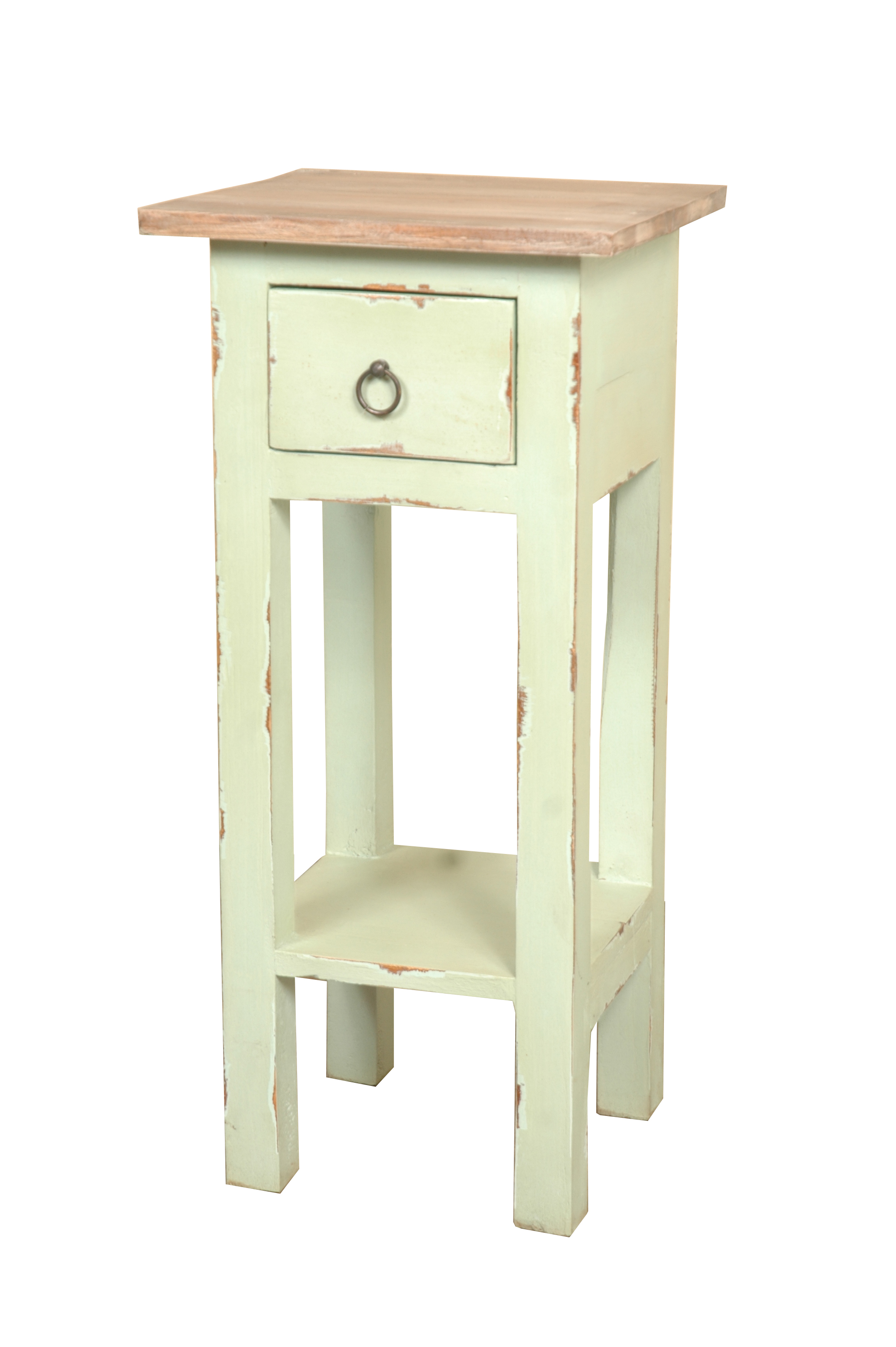 sunset trading cottage narrow side table elephant accent long thin mirrored bedside cabinets lighting portland glass end tables and coffee cordless battery operated lamps small