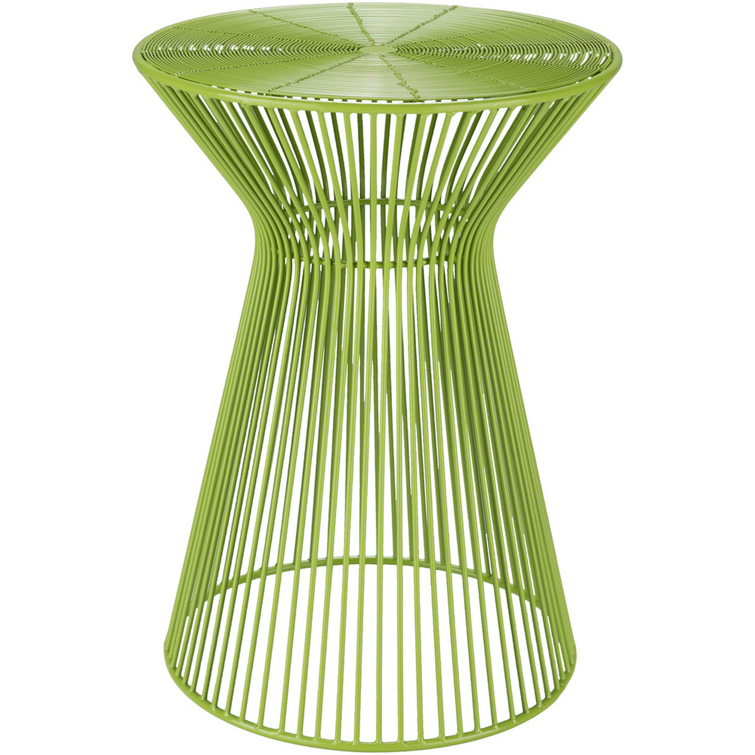 surya fife lime accent table bellacor green hover zoom mirrored console best desk lamp pine dining chairs glass nesting end tables small touch leadlight lamps whalen furniture